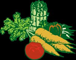 Pepper clipart sayur
