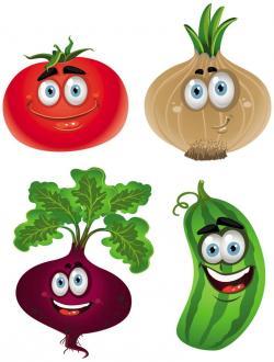 Drawn tomato animated