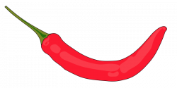 Chili clipart chilli