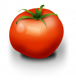Vegetables clipart single vegetable