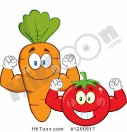 Tomato clipart vegitables