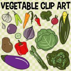 Lettuce clipart food