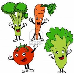 Broccoli clipart healthy