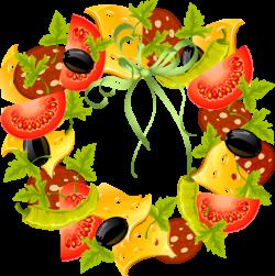 Fruit clipart vegatable