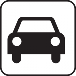Vehicle clipart car parking