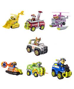Vehicle clipart paw patrol
