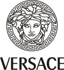 Versace clipart fashion company