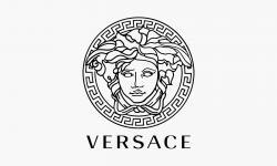 Versace clipart logo art