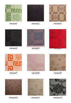 Versace clipart pattern