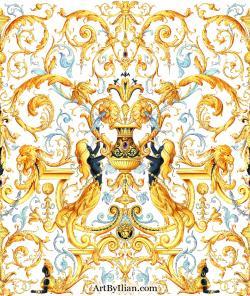 Versace clipart wallpaper