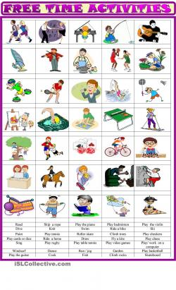 Video Game clipart free time activity