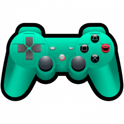 Controller clipart video game controller