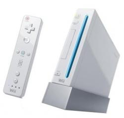 Video Game clipart wii