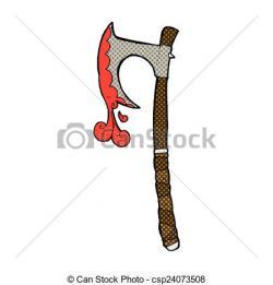 Axe clipart viking axe