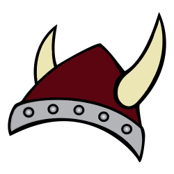 Viking clipart viking helmet