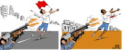 Favela clipart cartoon
