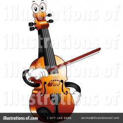 Violinist clipart instrumental music