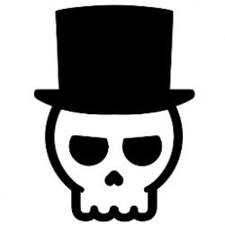Voodoo clipart hat