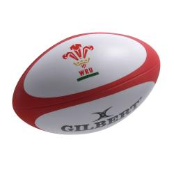 Wales clipart rugby ball