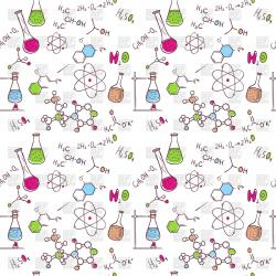 Wallpaper clipart chemistry