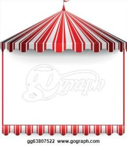Carneval clipart curtain