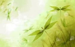 Wallpaper clipart leaves