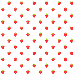 Wallpaper clipart strawberry
