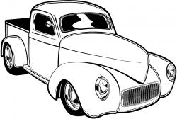 Race Car clipart car show