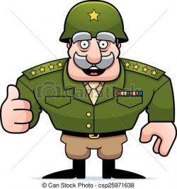 Wars clipart military commander