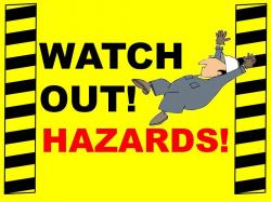 Warehouse clipart safety training