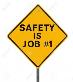 Warehouse clipart workplace safety