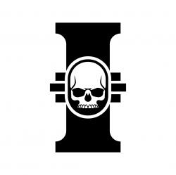 Ssckull clipart warhammer 40k