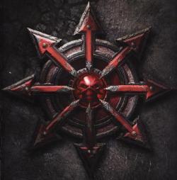 Warhammer clipart chaos symbol
