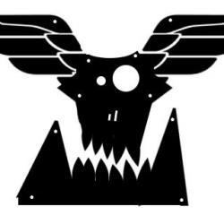 Warhammer clipart logo