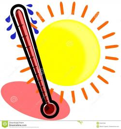 Humidity clipart thermometer fever