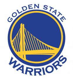 Warrior clipart golden state warriors