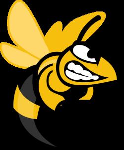 Bees clipart hornet