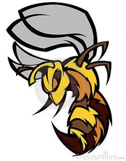 Hornet clipart lebah