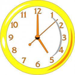 Pendulum clipart elapsed time
