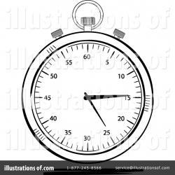 Watch clipart stopwatch