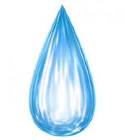 Dew Drop clipart sweat drops