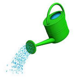 Watering Can clipart irrigation