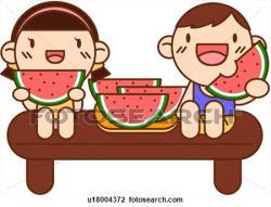 Fruit clipart diet
