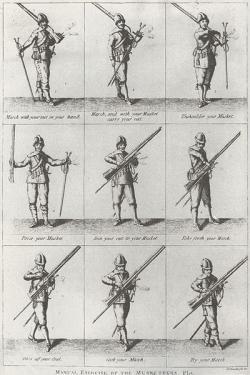 Weapon clipart english civil war
