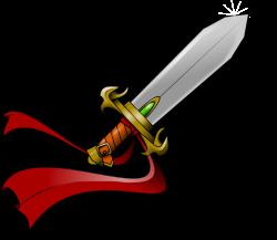 Blade clipart espada