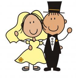 Bride clipart marriage