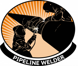 Welding clipart natural gas pipeline