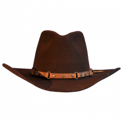 Capped clipart derby hat