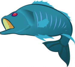 Seafood clipart transparent