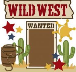 Beef Jerky clipart western